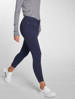 JACQUELINE de YONG Skinny Jeans jdyFive niebieski