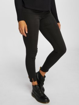 JACQUELINE de YONG Skinny Jeans jdyDebina schwarz