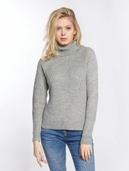 JACQUELINE de YONG Sweat & Pull jdyJusty gris