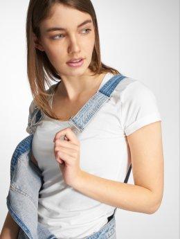 JACQUELINE de YONG T-Shirt jdyAva blanc