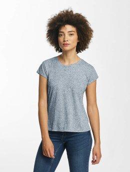 JACQUELINE de YONG T-Shirt jdyBolette blau