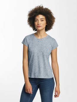 JACQUELINE de YONG t-shirt jdyBolette blauw