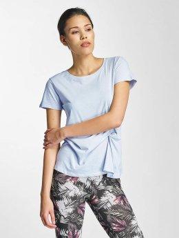 JACQUELINE de YONG t-shirt jdyRonda blauw