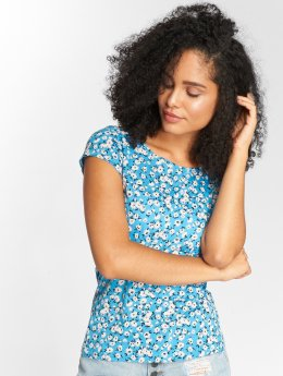 JACQUELINE de YONG t-shirt jdySuri blauw