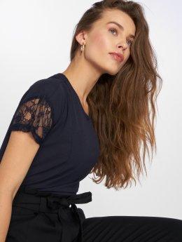JACQUELINE de YONG T-Shirt jdyApple bleu