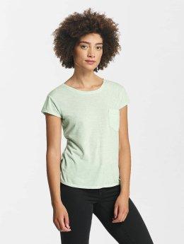 JACQUELINE de YONG t-shirt jdyBolette groen