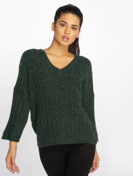 JACQUELINE de YONG T-Shirt manches longues jdySeven vert