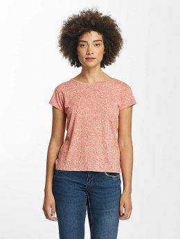 JACQUELINE de YONG T-Shirt jdyBolette rot