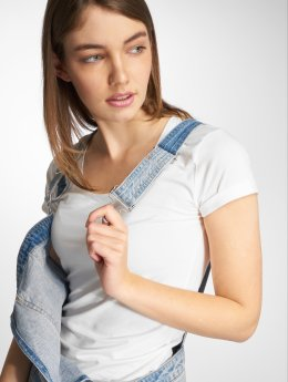 JACQUELINE de YONG T-Shirt jdyAva white