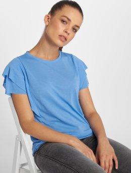 JACQUELINE de YONG T-shirts jdyAngle blå
