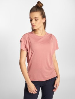 JACQUELINE de YONG T-Shirty jdyAngle  rózowy