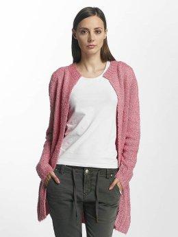 JACQUELINE de YONG vest jdyFox pink