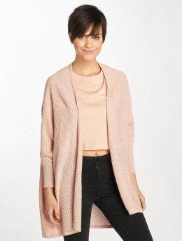 JACQUELINE de YONG vest jdyBarbera rose