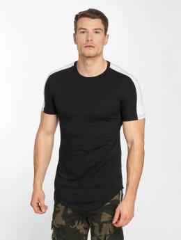 John H T-shirt Jonas svart