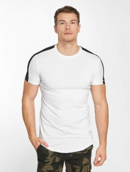 John H T-Shirt Jonas weiß