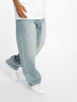 Joker Baggy jeans Oriol Basic blå