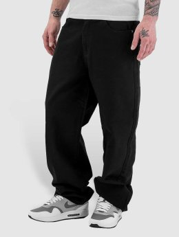 Joker Baggy jeans Oriol Basic svart
