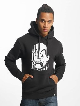 Joker Hoodies Clown sort