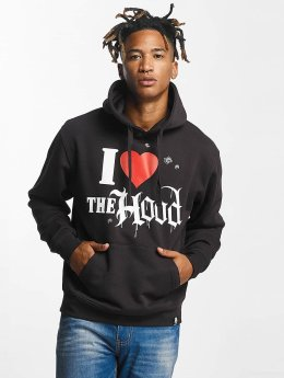 Joker Hoodies Hood Love sort