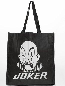 Joker Kassit Buying musta