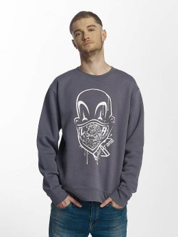 Joker Sweat & Pull  Clown Brand gris