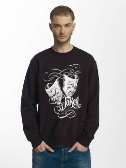 Joker Sweat & Pull Drama noir