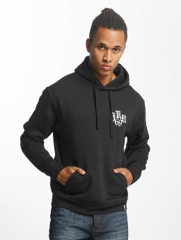 Joker Sweat capuche Circles noir