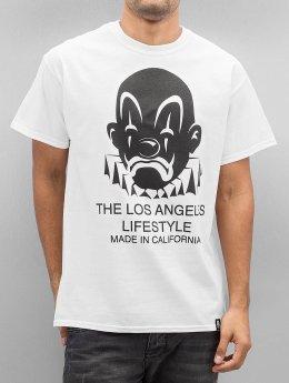 Joker T-paidat Lifestyle valkoinen