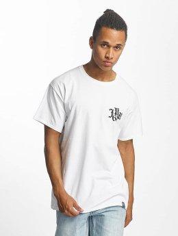 Joker T-paidat Circles valkoinen