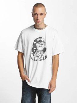 Joker T-paidat Head valkoinen