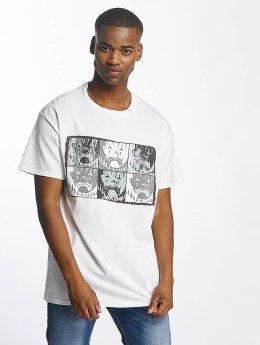 Joker T-Shirt Mosaic blanc
