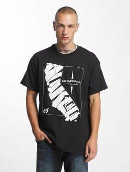 Joker T-Shirt Cali noir