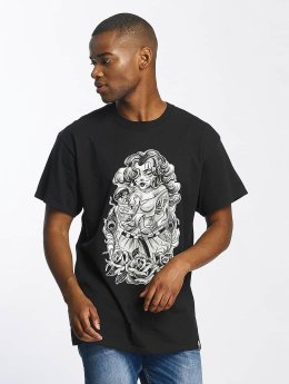Joker T-Shirt Baby noir