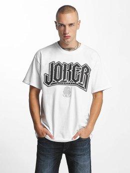 Joker t-shirt Jokes wit
