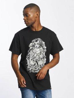 Joker t-shirt Baby zwart
