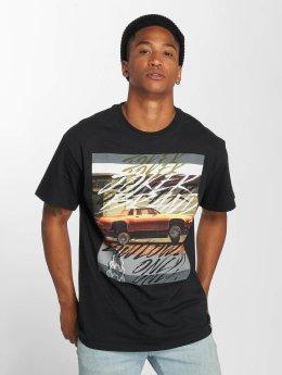 Joker t-shirt LowLow zwart