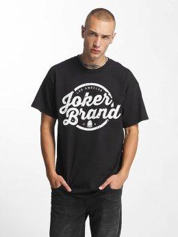Joker Batter Up T-Shirt Black