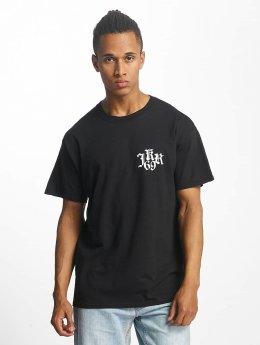 Joker Circles T-Shirt Black