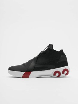 Jordan Сникеры Ultra Fly 3 черный