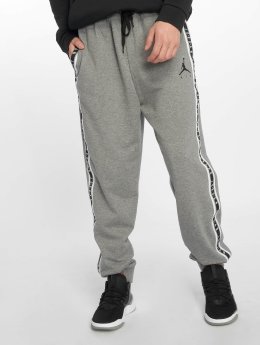 Jordan Спортивные брюки Jumpman Air Hbr серый