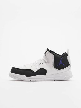 Jordan Baskets  blanc