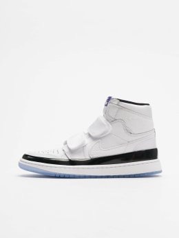 Jordan Baskets Air Jordan 1 Retro blanc