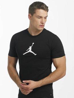 Jordan Camiseta Dry JMTC 23/7 Jumpman Basketball negro