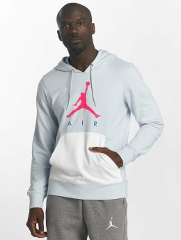 Jordan Hoodie Sportswear Jumpman Air Lightweight  gray