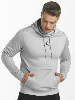 Jordan Hoody Therma 23 Alpha Training grau
