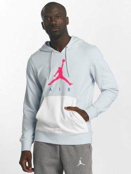 Jordan Hoody Sportswear Jumpman Air Lightweight grijs