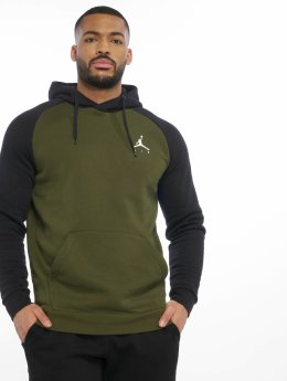Jordan Hoody Jumpman Fleece olive