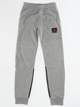 Jordan joggingbroek Flight Fleeece grijs