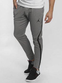 Jordan joggingbroek Dry 23 Alpha grijs