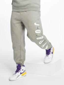 Jordan joggingbroek Jumpman Air  grijs